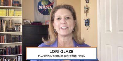 Nasa Lori Glaze