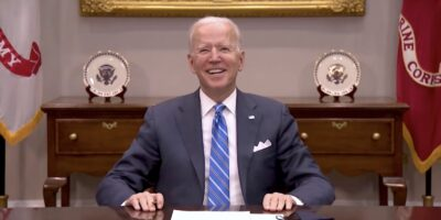 presidentte Stati Uniti Joe Biden JPL Nasa Perseverance