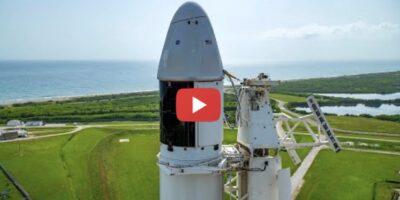 SpaceX-Dragon