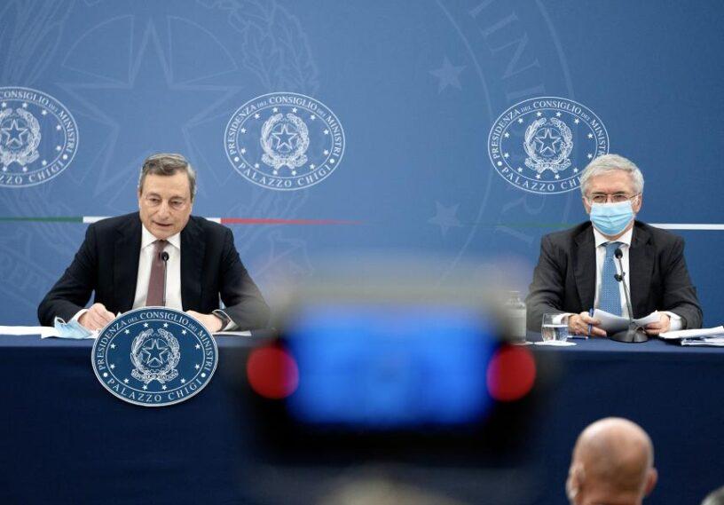 Draghi-Franco