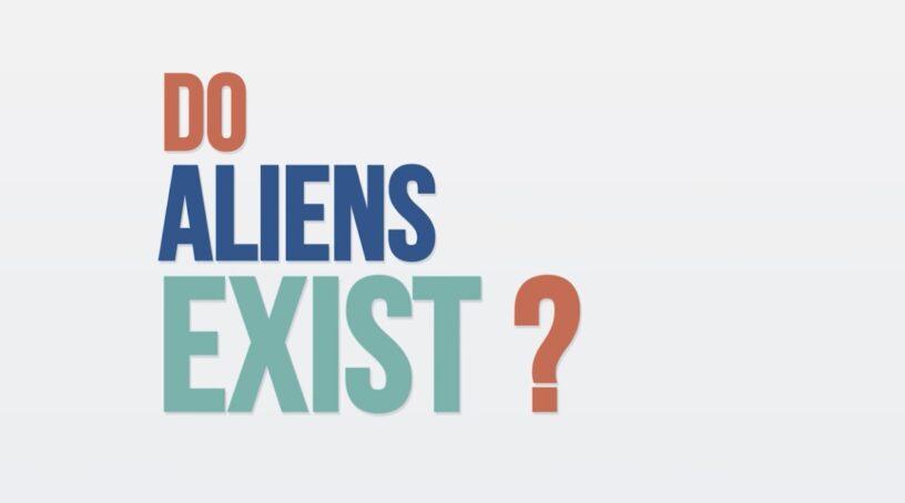 Nasa-do-aliens-exist