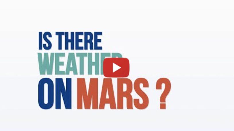 Tempo-meteorologico-Marte